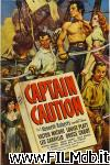 poster del film captain caution