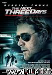 poster del film the next three days