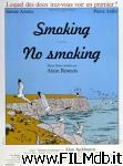 poster del film no smoking