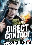 poster del film direct contact