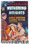 poster del film Wuthering Heights