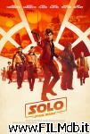 poster del film solo: a star wars story