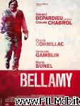poster del film bellamy
