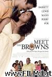poster del film meet the browns