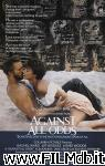 poster del film against all odds
