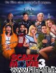 poster del film scary movie 3