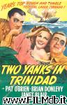 poster del film two yanks in trinidad