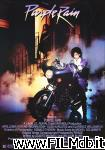 poster del film purple rain