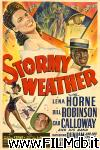 poster del film stormy weather