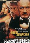 poster del film under suspicion