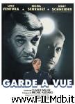 poster del film Guardato a vista
