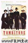 poster del film tombstone