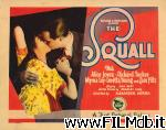 poster del film the squall