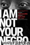 poster del film I Am Not Your Negro