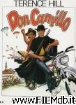 poster del film don camillo