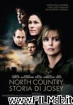 poster del film north country - storia di josey