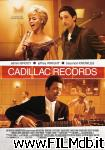 poster del film cadillac records