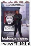 poster del film looking for richard