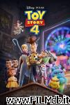 poster del film Toy Story 4